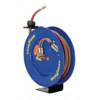 Buy cheap Retractable Welding Hose Reel 65ft. 1/4'' Auto Rewind Oxygen Acetylene Wall from wholesalers