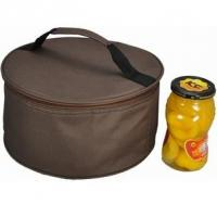 Buy cheap round lunch bag for students product