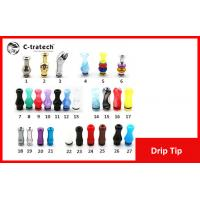 Buy cheap Green 510 E Cigarette With CE5 / CE4 Drip Tips Silicone Health from wholesalers