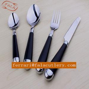 Buy cheap Commercial Patio Fiesta Plastic Handle Dinnerware Rental product