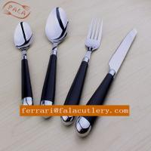 Buy cheap Commercial Patio Fiesta Plastic Handle Tableware Rental product
