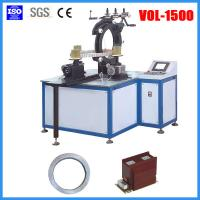 Buy cheap automatic transformer coil winding machine product