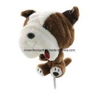 China Golf Head Cover (460CC dirver cover) on sale