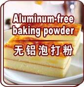 Buy cheap Aluminum Free Bakery Ingredient product