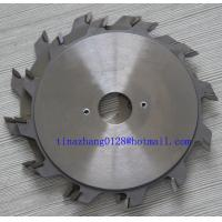 China carbide tip adjustable tct scoring circular saw blade wholesale