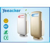 Buy cheap Hepa Filter Smart Air Purifier 8.4kg Elegant / Beautiful Air Filters For Home product