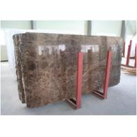 Buy cheap Composite Dark Marble Stone Tile , Marble Style Bathroom Tiles product