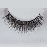 Buy cheap Thick Handmade 3d Korea Silk Mink Lashes Faux Eyelashes Extension product