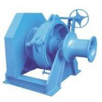 Buy cheap Boat Safety Marine Hydraulic Deck Machinery Equipment Anchor Windlass Winch product