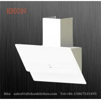 Buy cheap Hot Selling European Style 900mm Super White Painted Kitchen Range Hood product