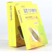 Buy cheap CE Duoke Lower Back Pain Patch , Transdermal Pain Patch For Sciatic Nerve Pain product
