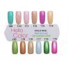 Buy cheap NP-4104 Colorful Nail Art Polish LED UV Gel 15ml 5oz Soak Off Lacquer from wholesalers