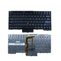 Buy cheap Wired Type PC Laptop Keyboard Applicate For Lenovo Thinkpad T410 T400S T410S product