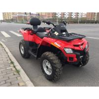 China 800cc Can Am Style Utility Vehicles Atv With V-twin, liquid-cooled, SOHC, 8-valve (4-valve / cyl) wholesale