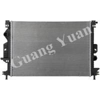 Buy cheap Stable Ford Truck Radiators With High Heat Transfer OEM DM5Z-8005A DPI 13331 product