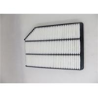 Buy cheap High Quality Filter Air With Non-Woven And White For Hyundai  28113-3J100 product