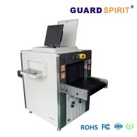 Buy cheap Big Size 0.22m / S Conveyor Speed X Ray Luggage Scanner For Hotel / Factory product