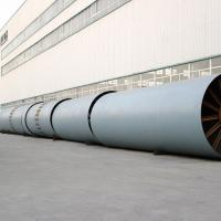 Buy cheap 4.8X110m Nickle Laterite Rotary Kiln product