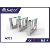 Buy cheap Stainless Steel Swing Gate Access Control Systems With RFID Card Reader product