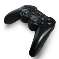 Buy cheap 3 In 1 2.4G Wireless P3 / PC / Bluetooth Android Gamepad For Android TV / STB product