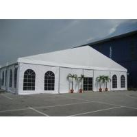 Quality Aluminum Frame Clear Span Canopy Marquee Party Tent for Wedding Party for sale