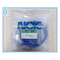 Buy cheap HB20G HB30G Breaker Seal Kit 70 - 90 Shores A Hardness 1.5m/S Speed product