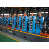 Buy cheap High Frequency Welded Pipe Making Machine With One Year's Warranty product