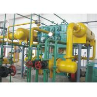 China Liquid Nitrogen Cryogenic Air Separation Plant With Low Pressure Liquid wholesale