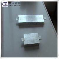 Buy cheap zinc anode cathodic protection product