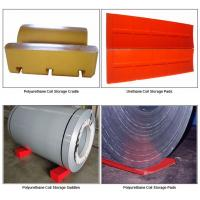 China Coil Storage Pads in Polyurethane Material wholesale