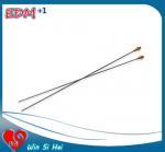 S604 - 2 Sodick EDM Parts Upper AWT Copper  Pipe 275mml 3085967