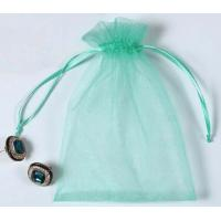 Buy cheap organza drawstring gift package bag wholesale product