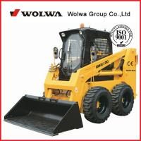 Buy cheap GNHC100 1.2 ton Mini Skid Steer Loader product
