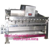 Buy cheap Litchi sheller lychee juice press product