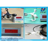 Buy cheap Tower Crane Spare Parts Wind Speed Cup Anemometer For All Types Of Cranes product