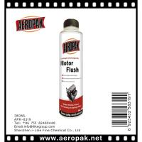 China Aeropak Engine Flush Oil Motor Oil Flush For Car Engine on sale