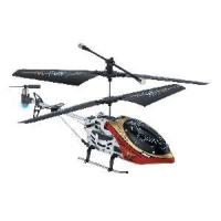 Buy cheap 3CH Mini RC Helicopter With Gyro, Metal Frame, USB Charger and Flashing Light (SCIH9808) product