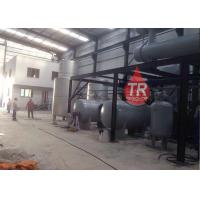 Professional Used Car Oil Recycling Machine , Motor Oil Recycling Equipment