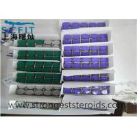 China Triptorelin 57773-63-4 Human Growth Peptides Freeze dried Powder For Promoting Ovulation wholesale