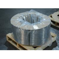China Cold drawn Carbon Mattress Spring Steel Wire for Spiral connecting wire on sale