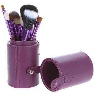 China Cosmetic hair brush holder, Wholesale Chinese make up brush holder wholesale