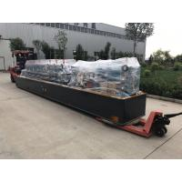 Buy cheap Stable Blue Tube Mill Machine Cold Roll Forming With Stable Condition product