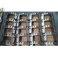 China Inconel 718 Nickel Alloys Casting,AMS 53830 UNS N07718 Precision Casting Parts EB13030 on sale