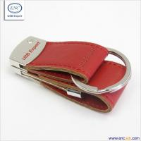 China Password Protected Executive Leather Stick with Crystal (ENC_US22) on sale