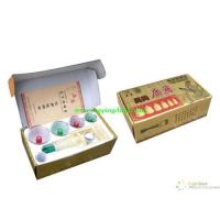 China Chinese Vacuum Cupping Set 6 Cups on sale