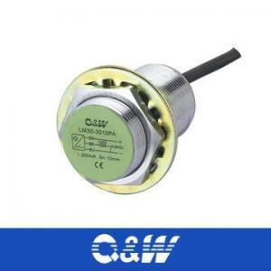 Buy cheap Sensor& Interruptor de proximidad inductivo product