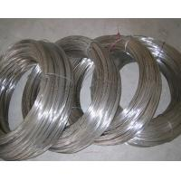 Buy cheap 303cu Annealed Cold Rolled Stainless Steel Tie Wire product
