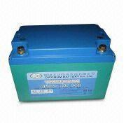 Buy cheap 48v 15ah Ev Lithium Batteries , Deep Cycle Rechargable Lifepo4 Battery Pack product
