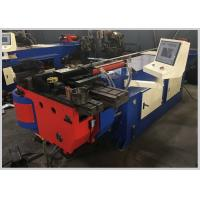 Buy cheap Anti Wrinkle Installation Tube Pipe Bending Machine For Madical Bed Processing product