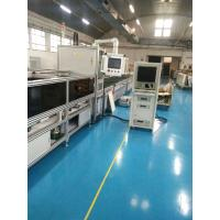 Buy cheap 3min/Piece CNC Busbar Machine Busbar Length Suited To Be Inspected 1.5M-6M product